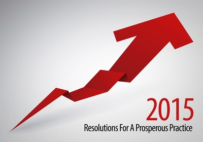 5 New Year's Resolutions for a Prosperous Dental Practice