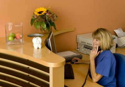 Answering Your Dental Practice's Phone