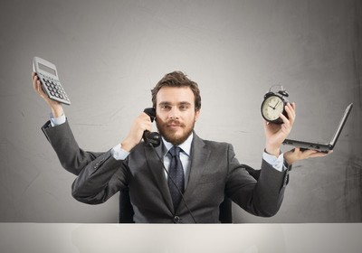 5 Time Management Strategies for Today's Dentist