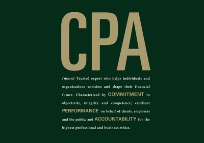 CPA vs. Accountant: What's The Difference?